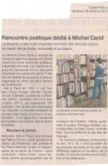 michel cand,frederic vitiello,pierre mironer,menu fretin,ouest france,livres isole