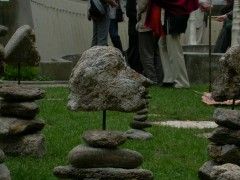 cairn,socle