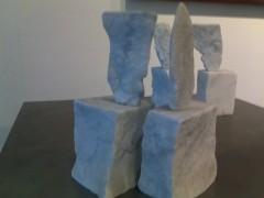 petits marbres,marbre de carrare,pavés